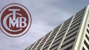 TCMB beklenti anketine göre yıl sonu dolar kuru