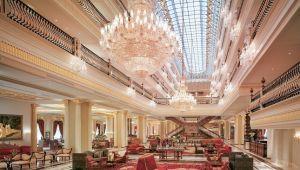 Titanic Mardan Palace Yöneticileri Belli Oldu