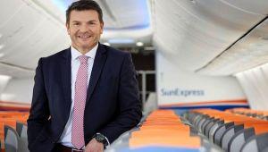 Türk turizminin öncü havayolu şirketi: SunExpress