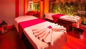 Türk turizminin ünlü otel zincirinden sevgililere özel