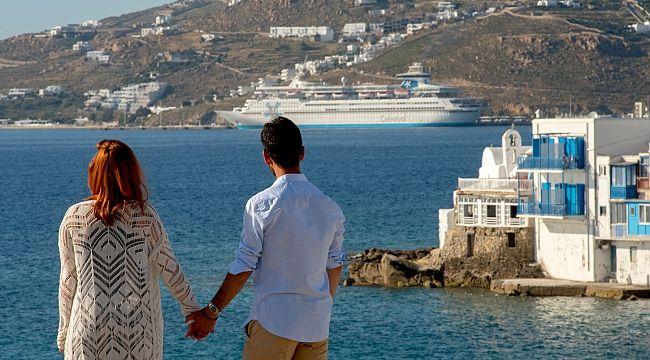 CelestyalCruises ile Yunan Adaları turları