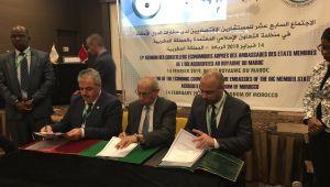 Discover Events İslam İşbirliği Teşkilâtı ile Anlaştı
