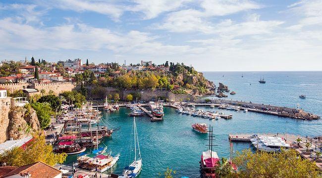 İç pazarda Antalya ön plana çıkarılacak