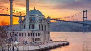 İstanbul'u henüz gezmediyseniz mutlaka okuyun !
