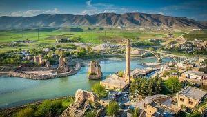 Emsalsiz bir gezi rotası: Güneydoğu Anadolu