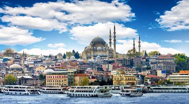 Su altından İstanbul belgeseli gösterime giriyor