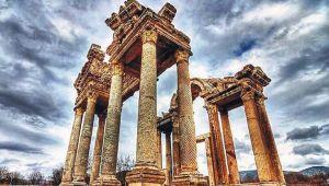 Türkiye'nin cennet köşelerini mutlaka keşfedin