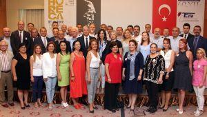 Türkiye'nin ilk otelciler derneği 60 yaşında.