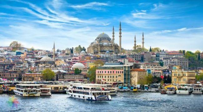 Ahmet Ümit ile eşsiz bir İstanbul deneyimi.