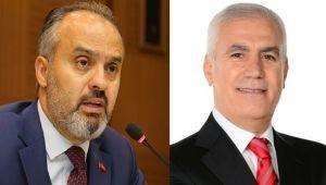 Alinur Aktaş mı ? Mustafa Bozbey mi ?