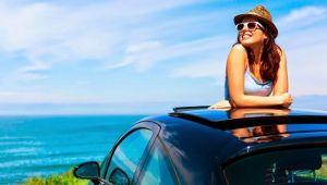 Antalya'ya Gelen Turistler İçin En Kolay Ulaşım Yolu: Araç Kiralama
