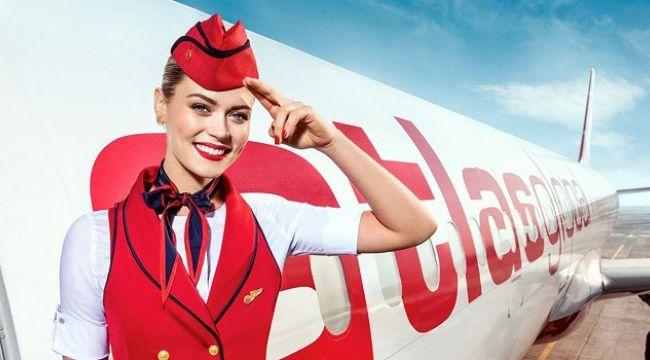 AtlasGlobal'dan Zonguldaklılara sevindirici haber