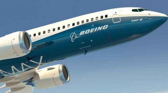Boeing uçaklarındaki sorun hisseleri vurdu