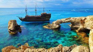 Corendon Airlines ve Jolly Tur'dan Kıbrıs'ta işbirliği