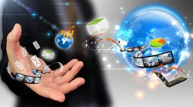 Dijital Reklam % 15 büyüyerek 1,41 milyar lira oldu.