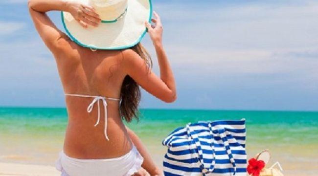 Dünyada turistik gezi sayısı yüzde 5 arttı
