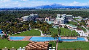Fettah Tamince Rixos Hotels'in hedeflerini anlattı