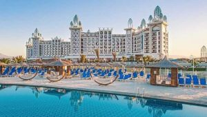 Granada Hotels'te yüksek zam alkış kopardı.
