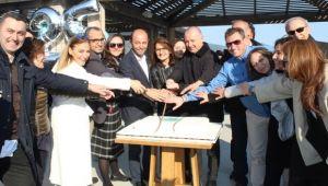 Hapimag Sea Garden Resort Bodrum 25. yaşını kutladı