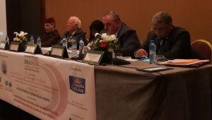 Helal Expo Kapsamında Fas'a Önemli Ziyaret