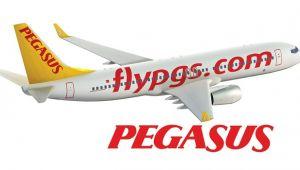 Pegasus Hava Yolları'ndan rekor ciro