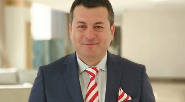 Ramazan Karaaslan Wome Deluxe Hotel F&B Müdürü