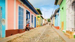 Tatil severler rotasını Küba'ya çeviriyor