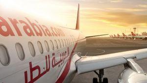 Air Arabia filosunu A321 Neo LR ile büyütüyor