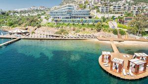 Cape Bodrum Beach Resort yenilenen yüzü ile açılıyor