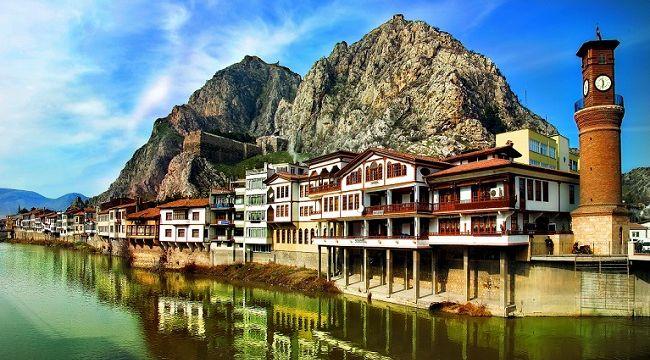Emsalsiz bir gezi rotası: Karadeniz ve Batum..