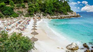En güzel kumsallar ve masmavi deniz sizi bekliyor