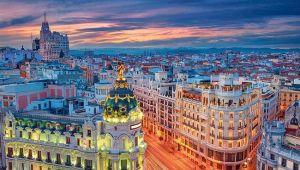 İspanya seyahat severleri bekliyor