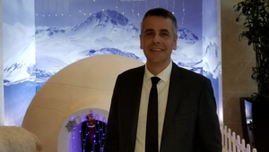 Radisson Blu Hotel Kayseri'de 2020 çalışmaları başladı