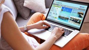 Teknoloji Otel Rezervasyonlarını Artıyor