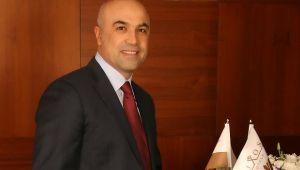 Ünlü Turizmci Fettah Tamince ile Murat Ülker artık akraba
