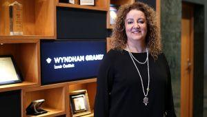 Wyndham Grand İzmir Özdilek Dünyanın en iyisi