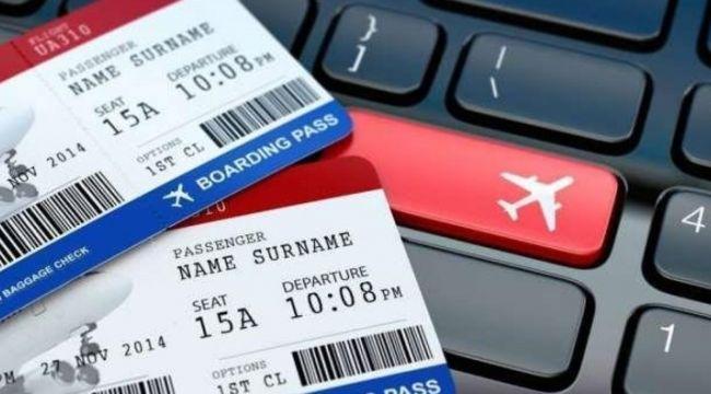 Yurtiçi Ucuz Uçak Bileti