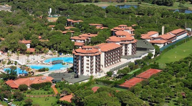 Anex Tourism Group otelcilikte büyüyor