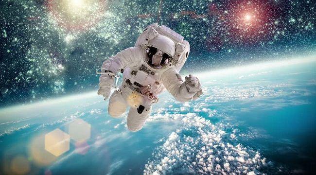 ilk uzay turisti yola çıkıyor.İşte detaylar..