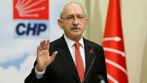 Kemal Kılıçdaroğlu Fettah Tamince iddiasını sürdürüyor.