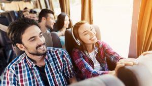 Online otobüs bileti satışları %275 arttı.