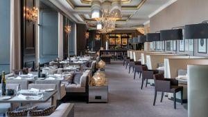 The Ritz Carlton Istanbul'da