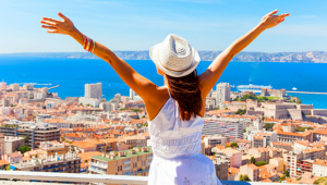 Tura Turizm'de çarklar yurt dışı tatili için döndü