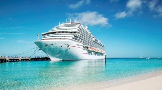 Türkiye 350 gemi 350 bin yolcu ağırladı