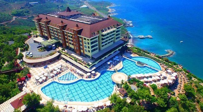 Utopia World Hotel satıldı.İşte yeni sahibi.
