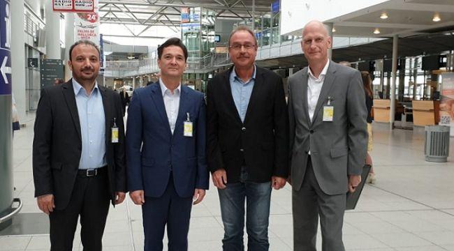 COOP TRR Int. AG'den Alman pazarı için önemli hamle