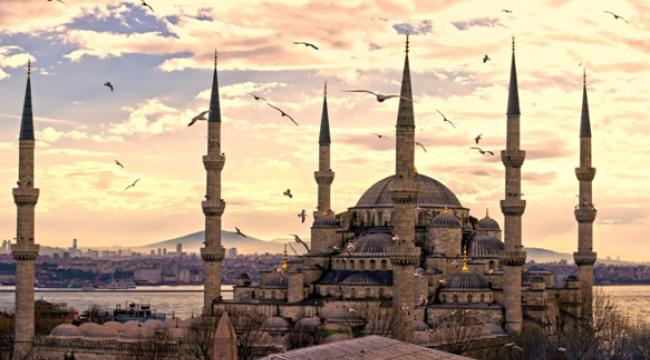 İstanbul Sultanahmet İçerisinde Gezilecek Yemek Yenilecek Yerler
