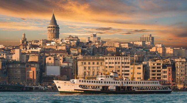 İstanbul turizmde büyük ivme yakaladı