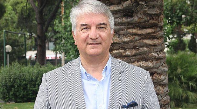 Kültürpark'a uydu kongre merkezi önerisi