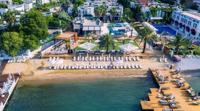 Moyo Beach Otel'e Dubai ve İstanbul'dan şefler